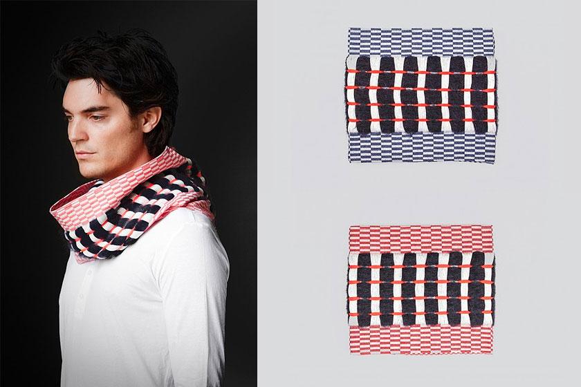 Styling Blog - Design, Interieur & Mode - Stylist Janette van Tol - Sjaalgerei van rEns