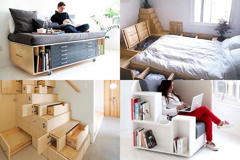Kleine Slaapkamer Inrichten Tips. Full Size Of Modern Interieur ...