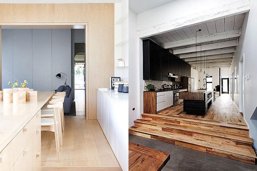 15 slimme tips van interieur stylisten bij de inrichting van kleine interieurs deel 2 2 - Inrichting van een kamer ...
