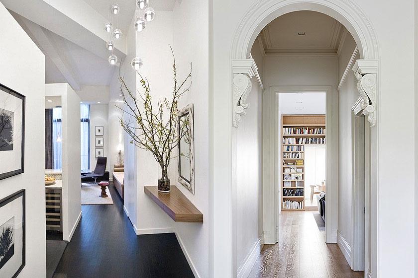 15 slimme tips van interieur stylisten bij de inrichting van kleine interieurs - Deel 2/2