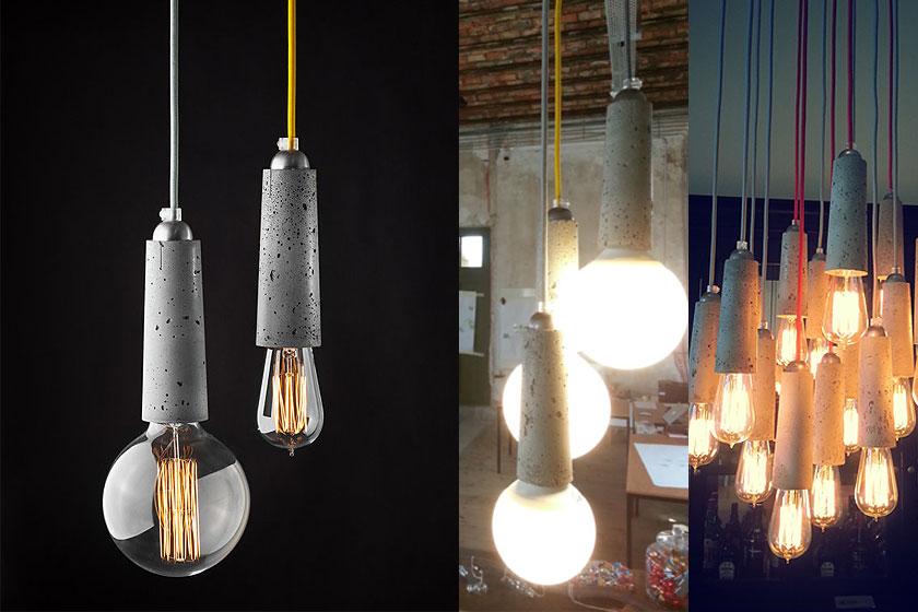 40x inspiratie voor lampen en verlichting - Deel 1 van 2 — interieur ...