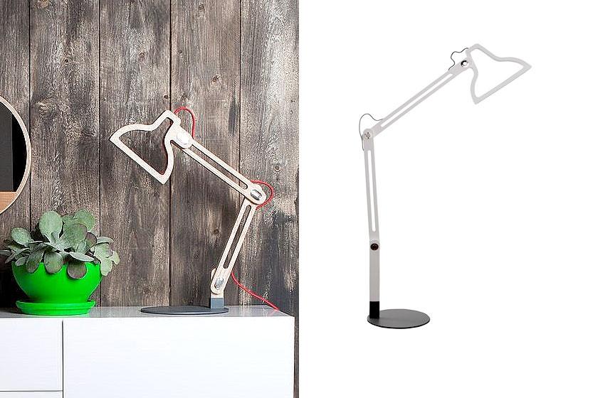 led it be vloerlamp door designbureau zuiver te koop via de webshop van vt wonen