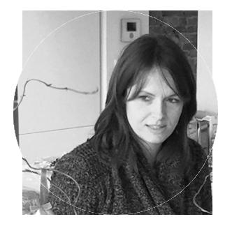 Janette van Tol op Stylingblog