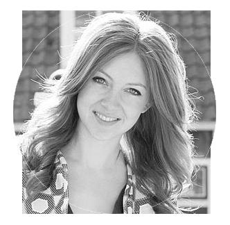 Melissa de Haan op Stylingblog