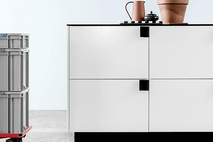 Design keuken kopen? reform daagde drie architecten uit een ikea ...