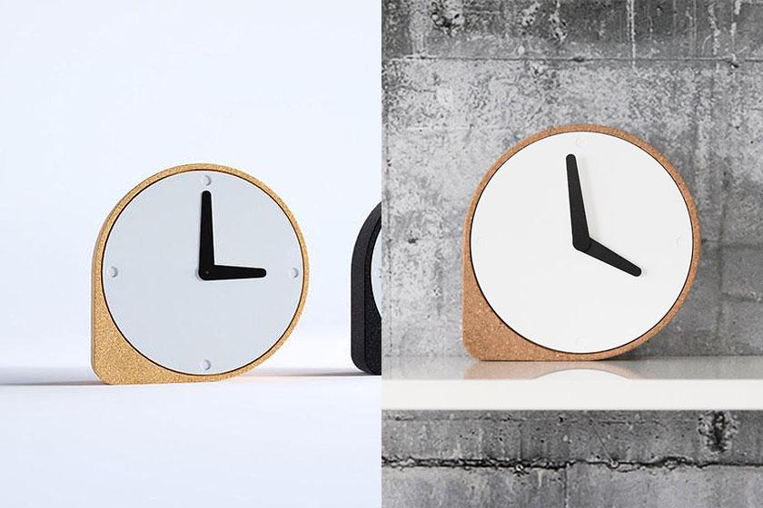 09-klok-designer-Ilias-Ernst-clock-kurk-cork-10-voorbeelden-kurk-producten-op-Styling-blog-nl.jpg