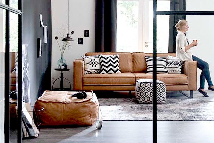 Dessins en prints in interieurs - Oppervlak 3 - woon accessoires met prints en dessins - Foto 2 van 3