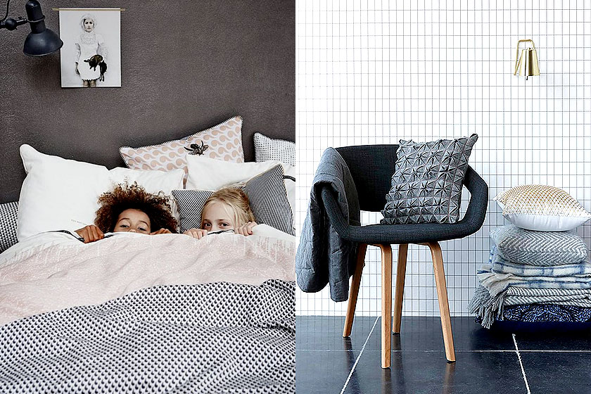 Dessins en prints in interieurs - Oppervlak 3 - woon accessoires met prints en dessins - Foto 3 van 3