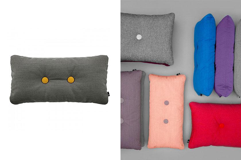 Hay Dk Dot pillow cushion kussen - Te koop via de webshop van Flinders