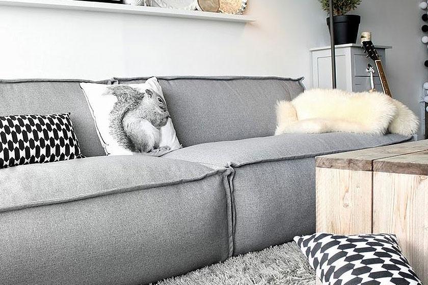 Shopping list: 10 toonaangevende kussens voor een zachte landing in jouw interieur