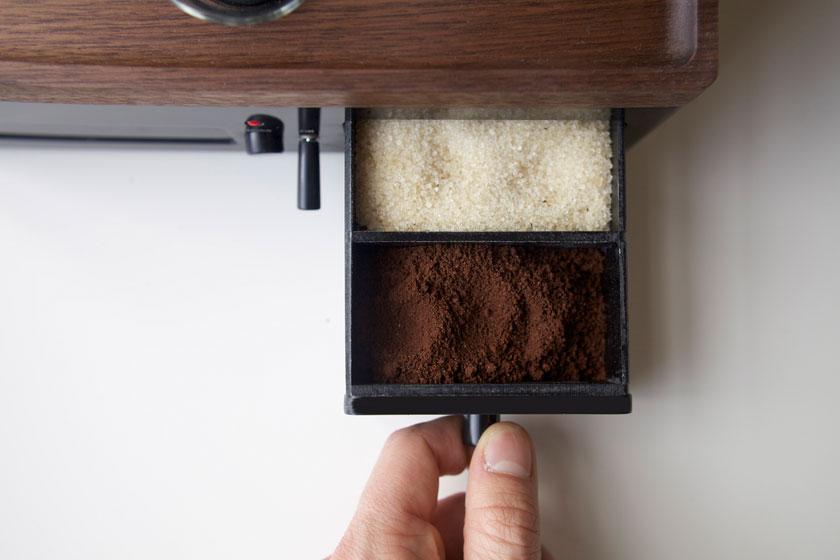 The Barisieur - wekker die koffie zet - Foto 7