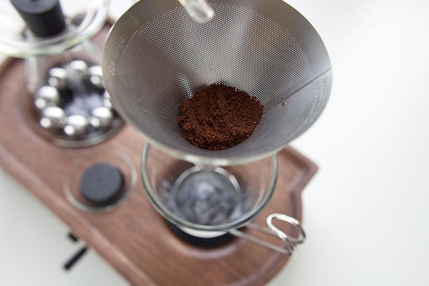 The Barisieur - wekker die koffie zet - Foto 8