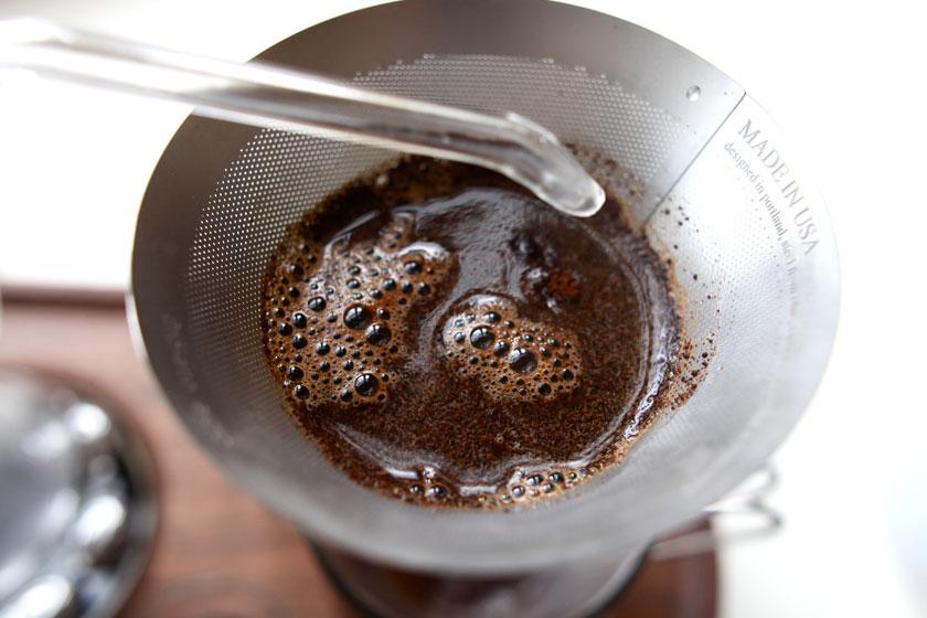The Barisieur - wekker die koffie zet - Foto 10