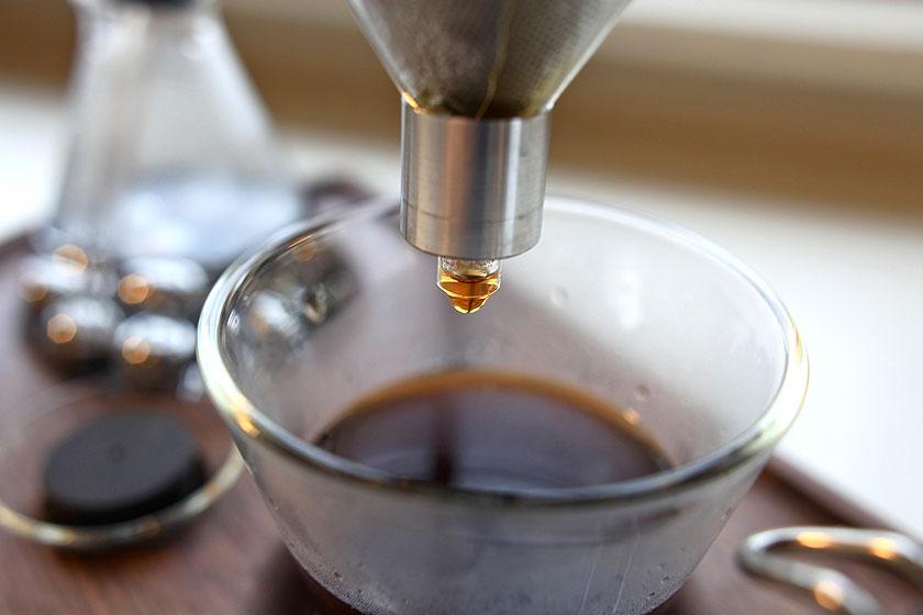 The Barisieur - wekker die koffie zet - Foto 11