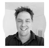 Freelance UX / UI designer, grafisch vormgever en illustrator en kunstenaar Mr. Upside
