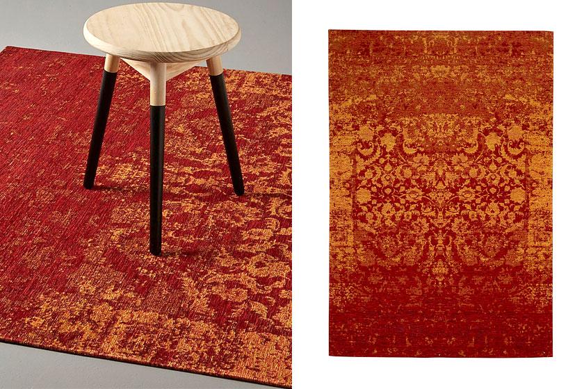 Vloerkleed van 155 x 230 cm en te koop via de webshop van Wehkamp.
