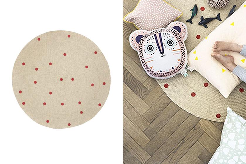 Pinocchio Tapijt Hay : 24 fantastische vloerkleden zorgen voor warmte in jouw interieur