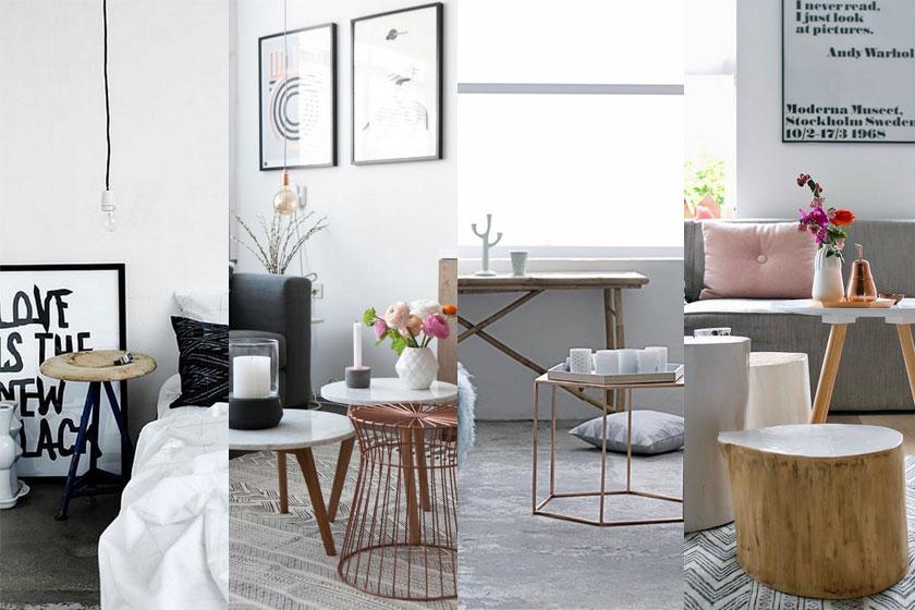 Kleine Woonkamer Tips : Slimme tips van interieur stylisten bij de inrichting van