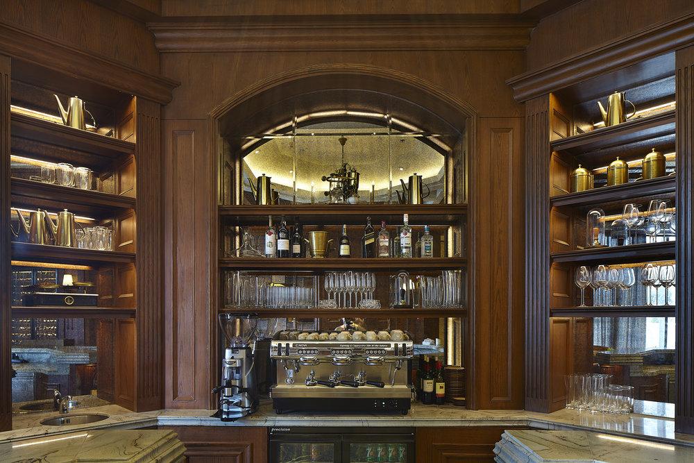 Terra | Ritz-Carlton Haikou | Restaurant