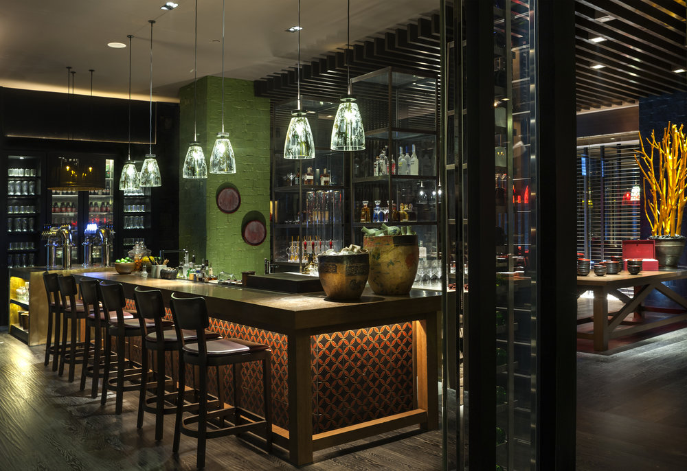 Red Bowl | Rosewood Beijing | Restaurant