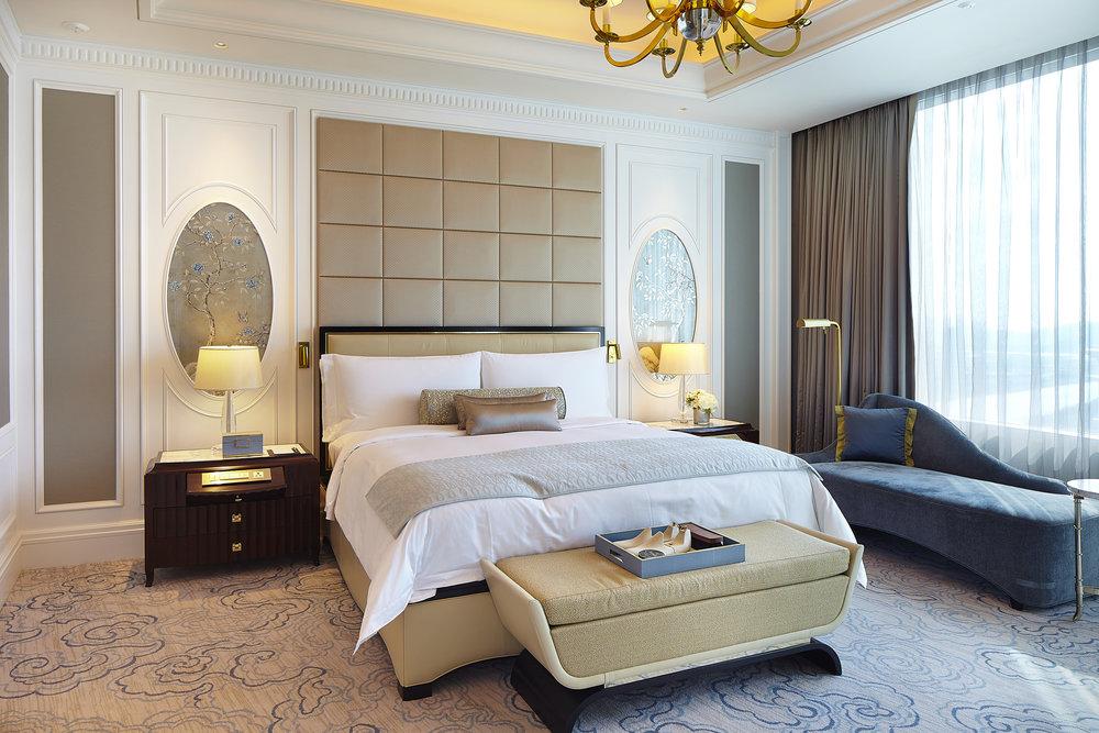Ritz-Carlton | Macau | Hotel