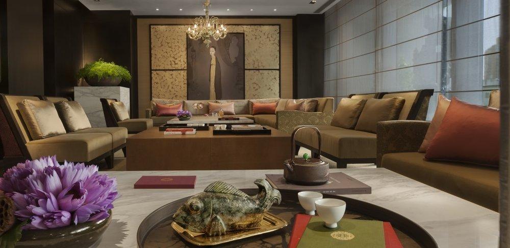 Rosewood | Beijing | Hotel