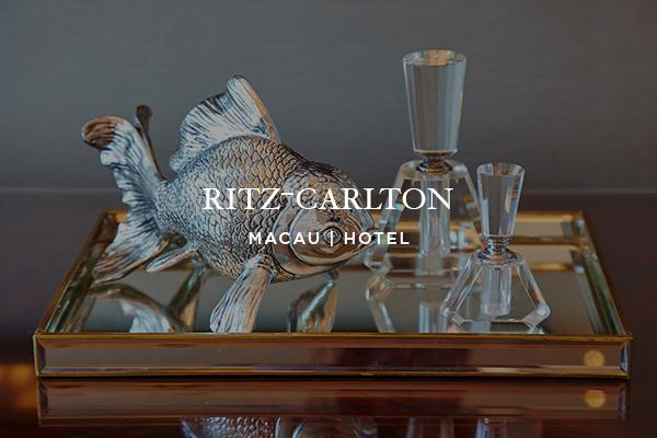 Ritz Carlton, Macau