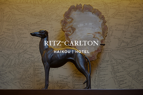 Ritz Carlton, Haikou