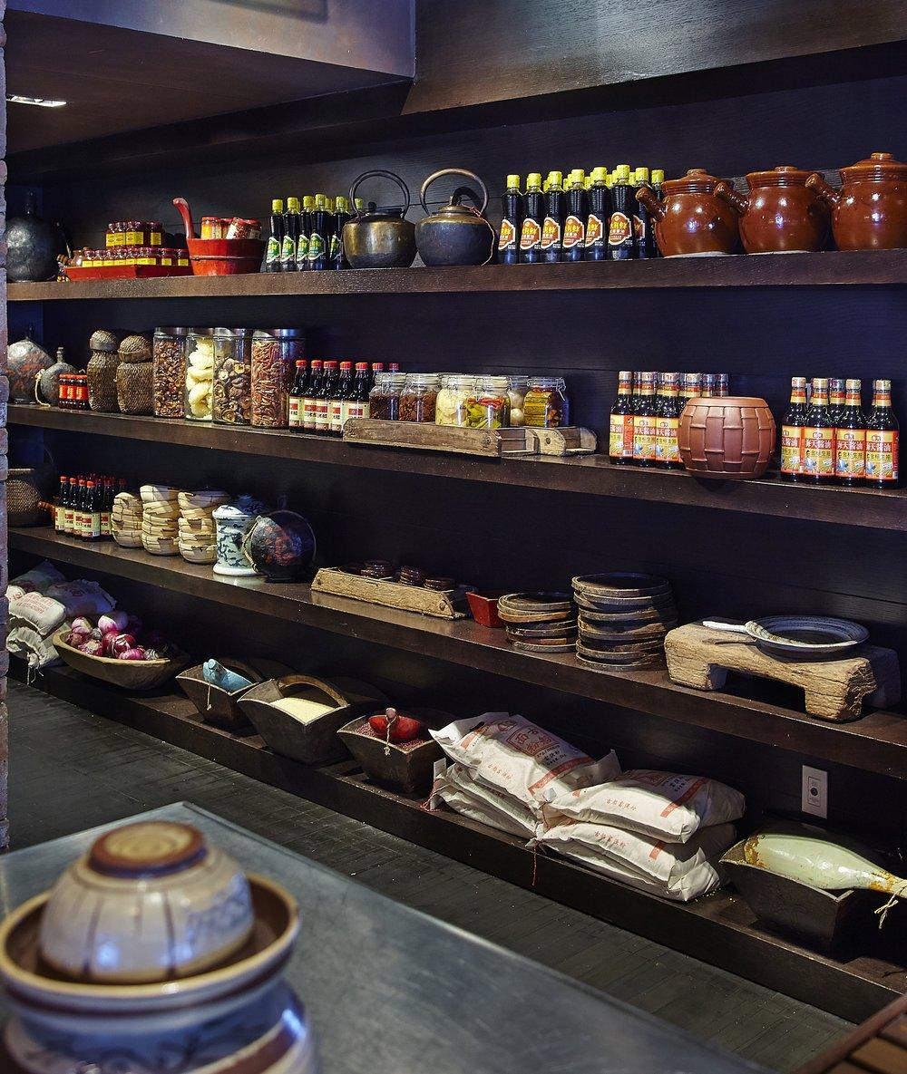 Country Kitchen | Rosewood Beijing | Restaurant