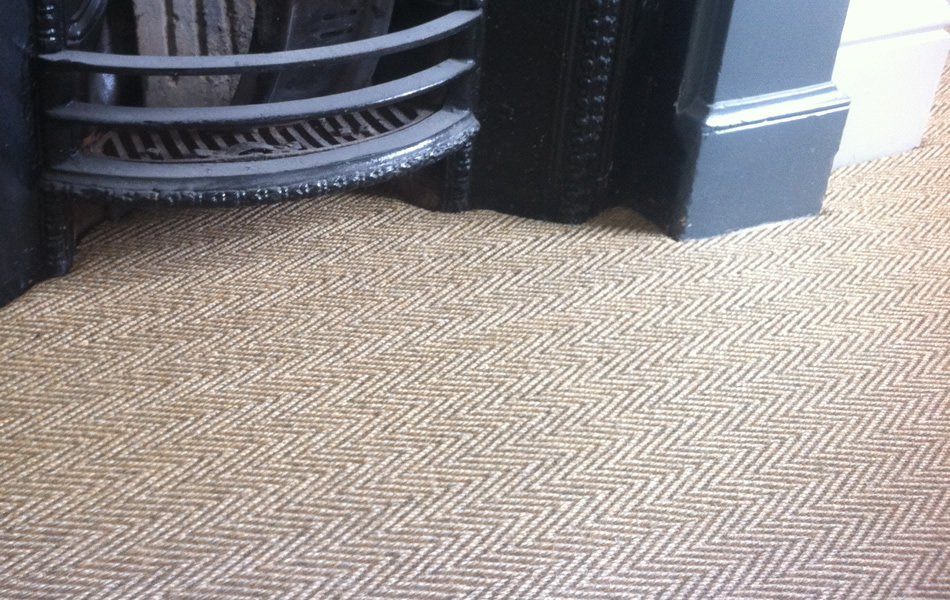 Natural floor coverings - seagrass, sisal, coir, jute and more