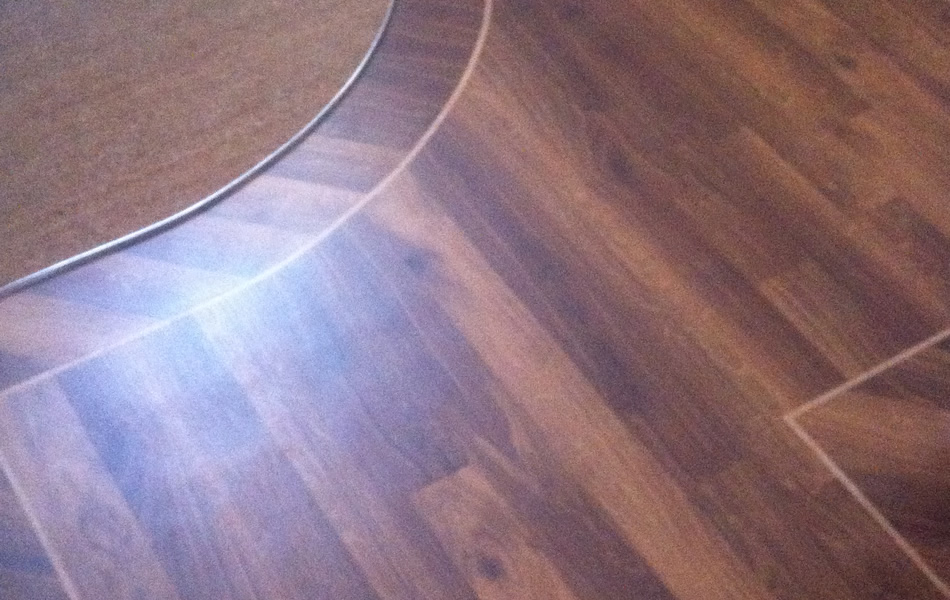 Hardfloors - in a huge range of styles and forms