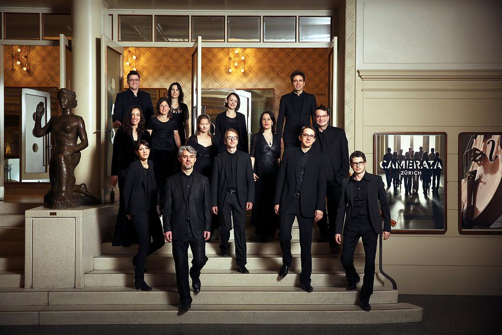Die Orchester
