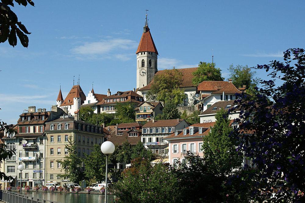 Stadtkirche Thun (Quelle: www.wikimedia.com)