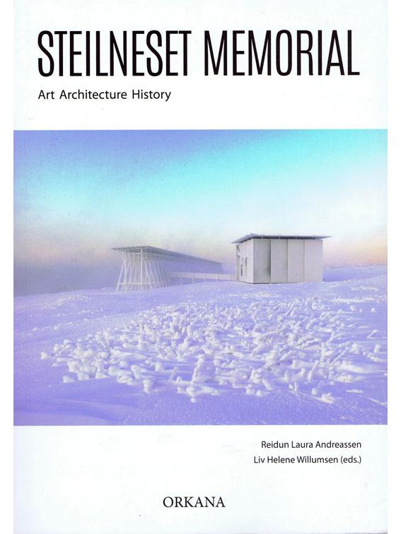 2014 - Steilneset Memorial