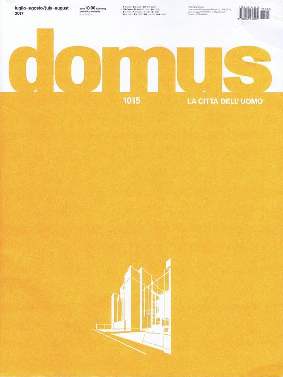 2017 - Domus