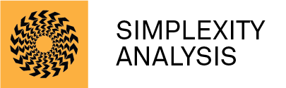 Simplexity Analysis