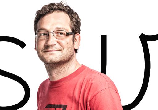 "Stephan Klaus<br><FONT SIZE=""3"">CEO   Co-Founder</FONT>"