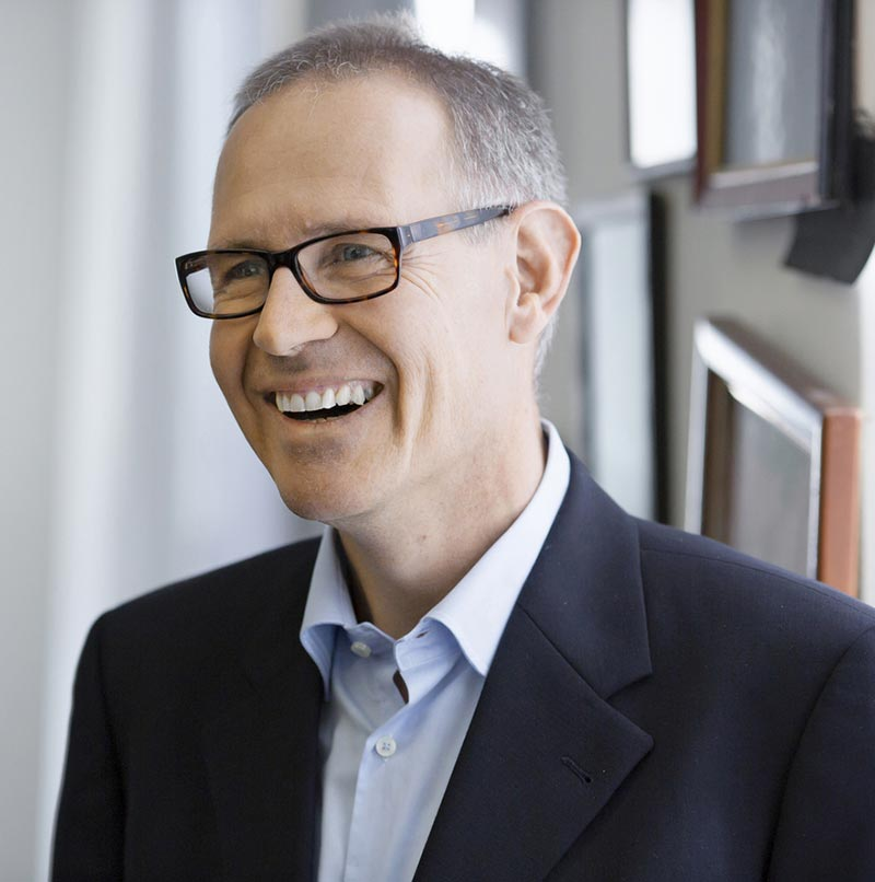 Stefan Nünlist –CCO Swisscom AG