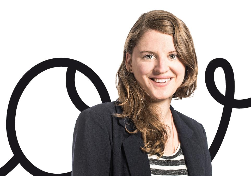 "Milena Rutz, M.Sc.<br><FONT SIZE=""3"">Innovation Research</FONT>"