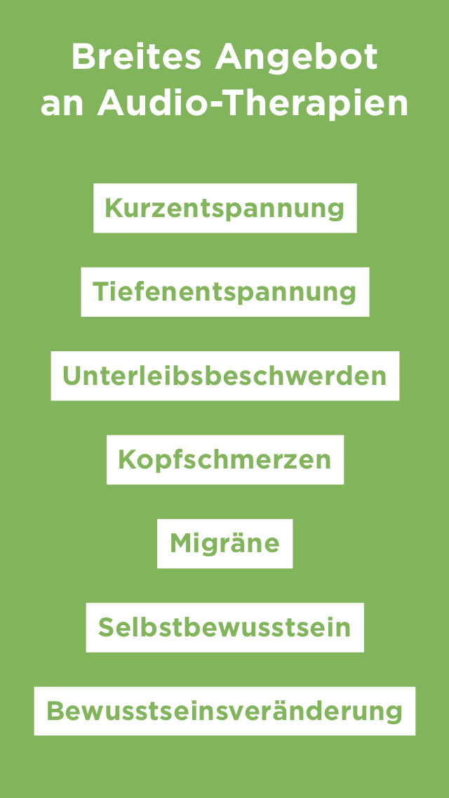 MindPills App Podcast Angebot