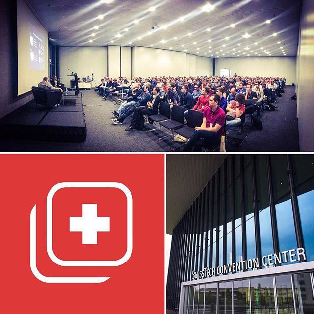 Apps with love hat zusammen mit anderen die Konferenz App Builders Switzerland 2017 gesponsert. Wir erlebten zwei spannende Tage in Lausanne, haben viel neues erfahren - und wir haben darüber geschrieben. Klick den link in unserer bio um zum Blog zu gelangen!  #AppBuilders #Apps #AppDevelopment #AppDesign #iOS #Android #IoT #code #programming #tech #coding #usability #conference #EPFL #Lausanne #Switzerland