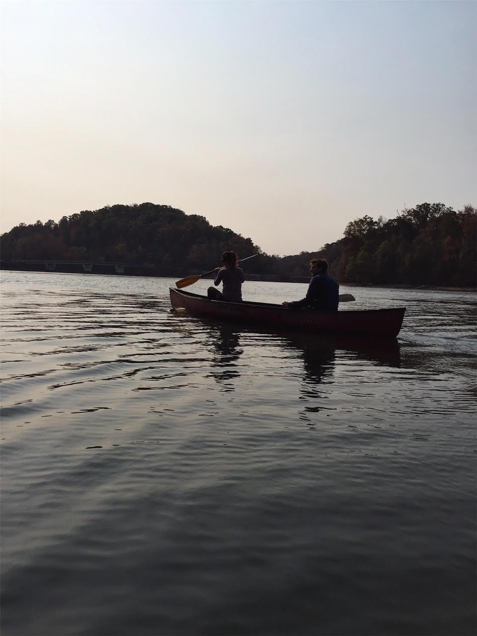 chattanooga-canoe