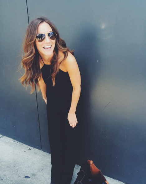 image via Jen's personal instagram