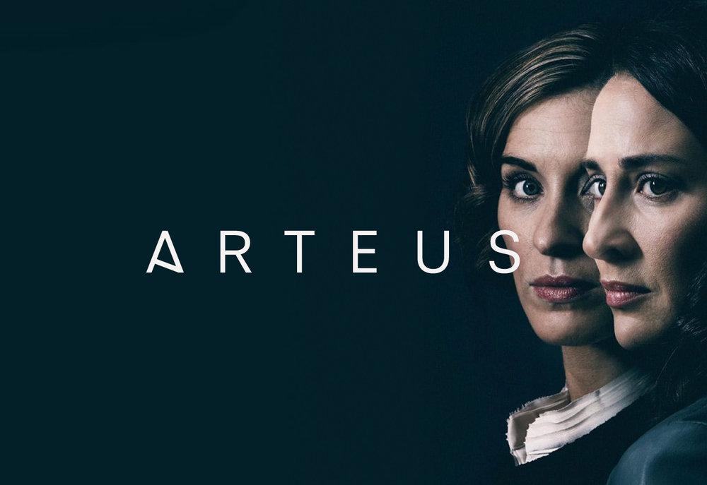 <b>Arteus</b><br>Branding