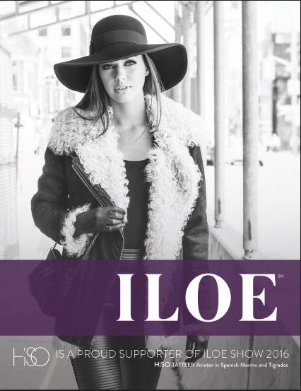 ILOE Tradeshow Magazine 2015