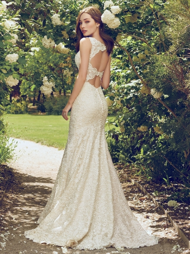 REBECCA INGRAM BY MAGGIE SOTTERO