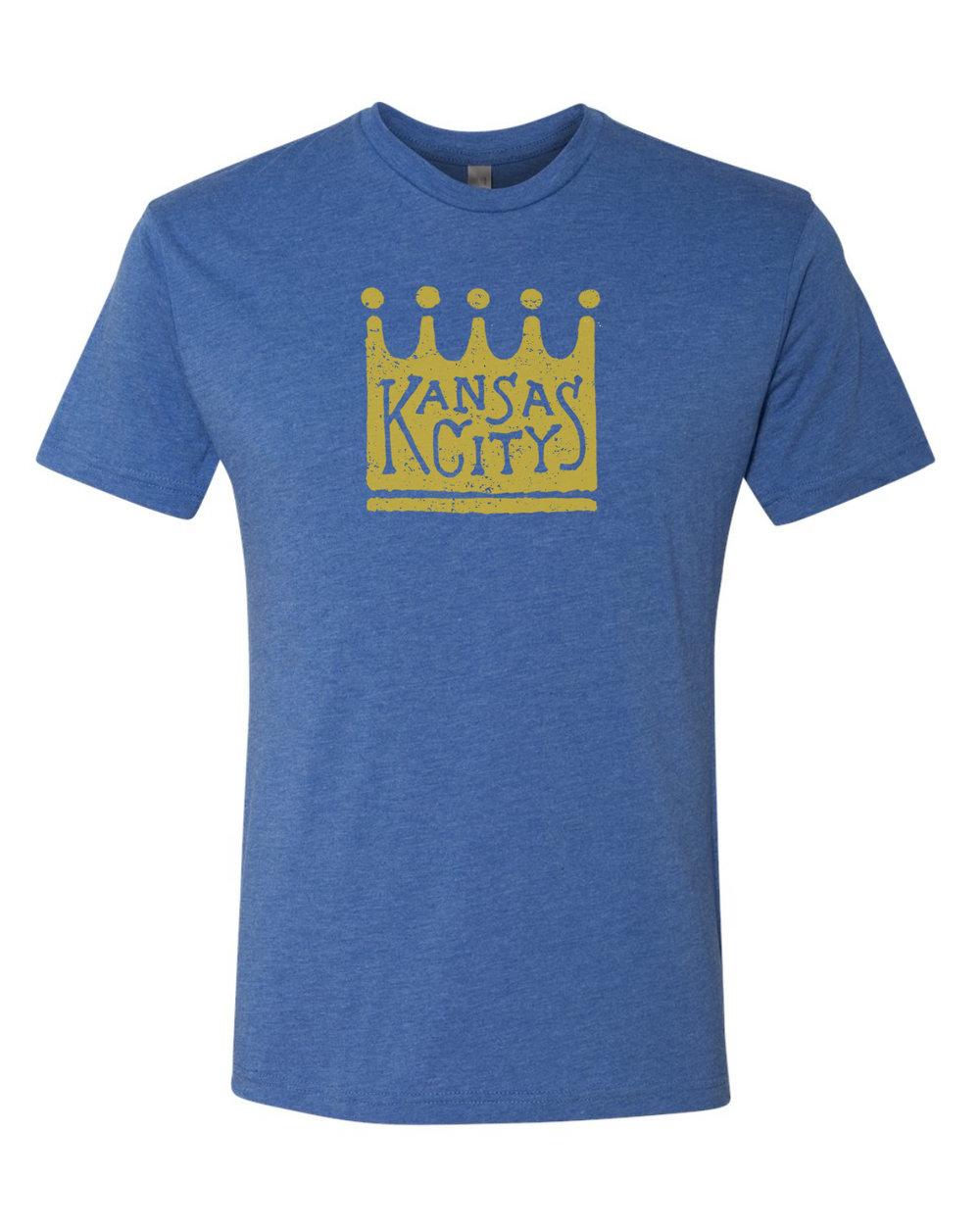 Kansas City Crown T