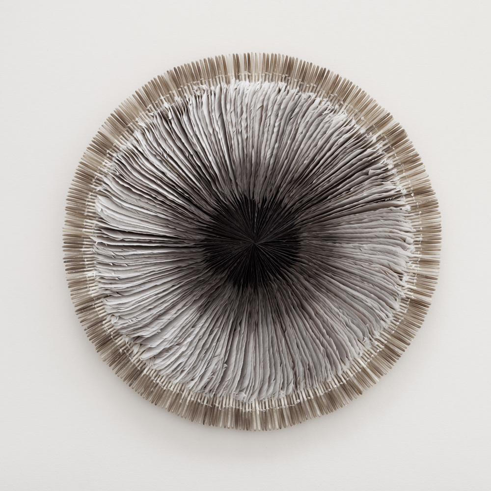 Quiver, 2012, Kate MccGwire