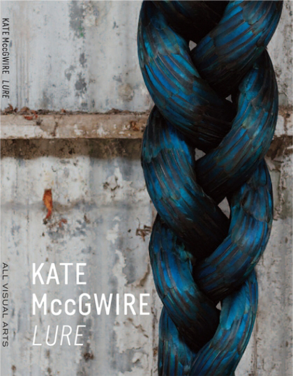Lure, Kate MccGwire, 2013