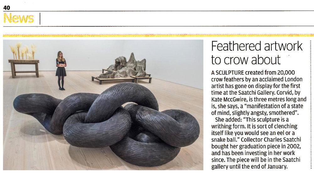 Saatchi Evening Standard - Print Article.jpg